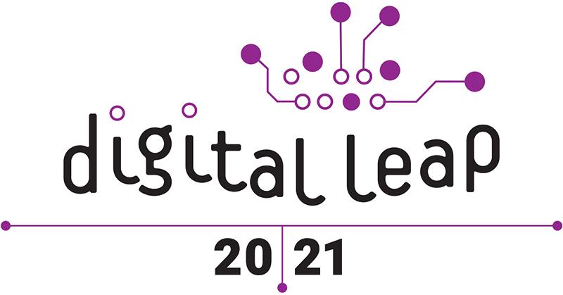 Digital Leap 2021 - Digital Fundraising Conference